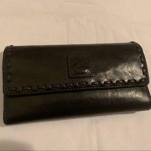 Black Designer Wallet